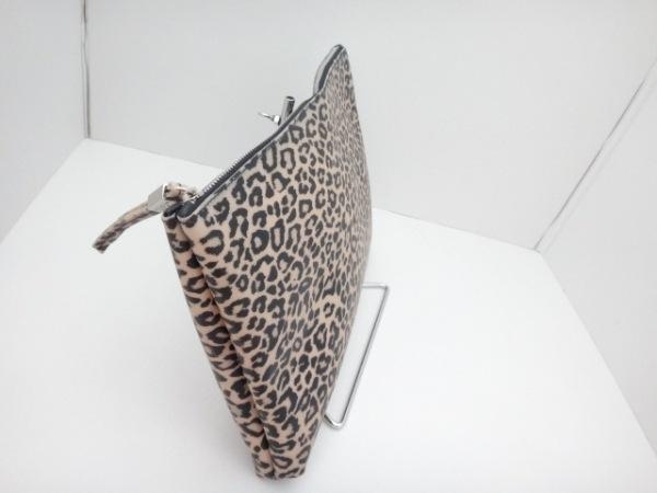 ジャンニキャリーニ クラッチバッグ美品