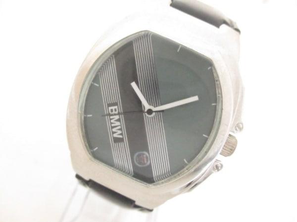 BMW(ビーエムダブリュ) 腕時計 - メンズ