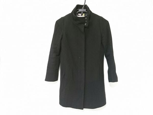 SONIARYKIEL(ソニアリキエル) コート サイズ32 XS レディース 黒 1