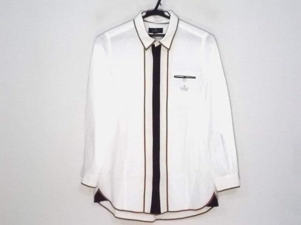 the dress&co(ザドレスアンドコー) 長袖シャツブラウス サイズ38 M レディース