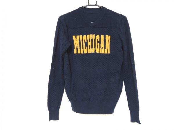 ヴェネルタ 長袖セーター サイズ38 M