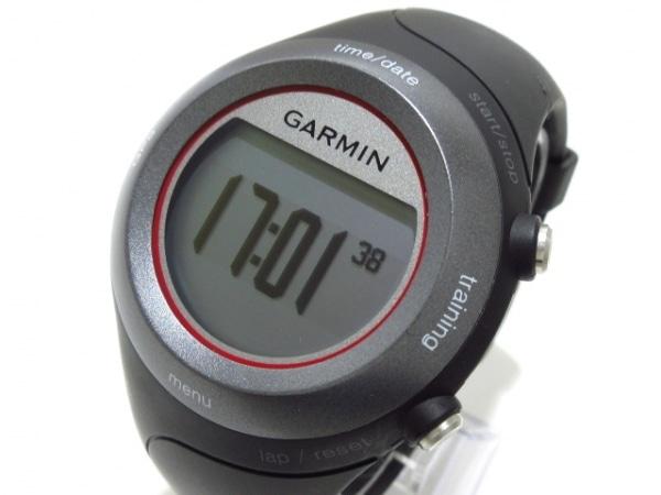 ガーミン 腕時計美品  FORERUNNER410