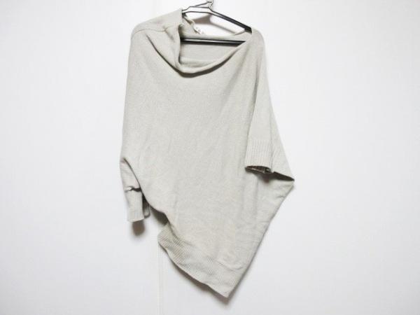GREED(グリード) 半袖セーター レディース