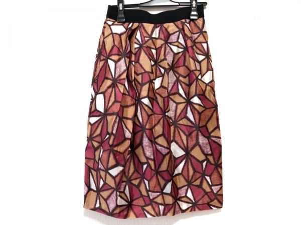 イーストンピアソン スカート サイズ8 M