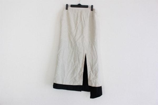 トゥオーフォーセブンワンワントゥオー ロングスカート サイズM レディース美品
