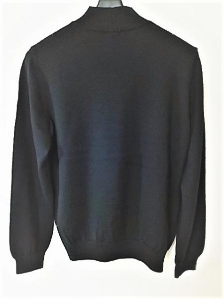 Burberry's(バーバリーズ) 長袖セーター サイズM レディース 黒 2