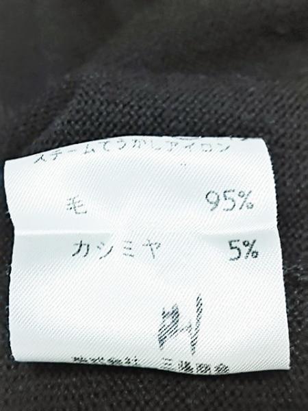 Burberry's(バーバリーズ) 長袖セーター サイズM レディース 黒 4