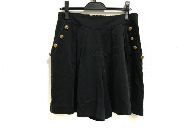 ローズティアラ スカート サイズ42 L 黒