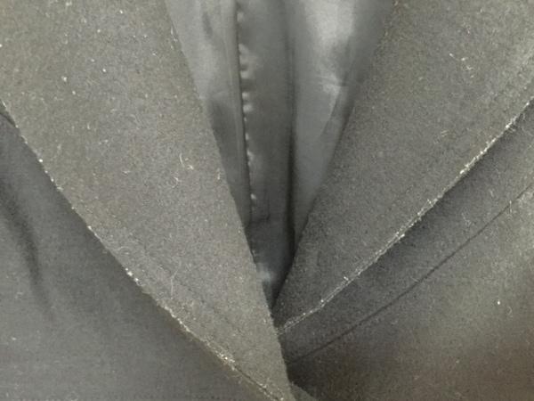 クードシャンス ジャケット サイズ36 S レディース 黒 5