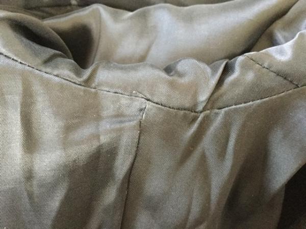 クードシャンス ジャケット サイズ36 S レディース 黒 7