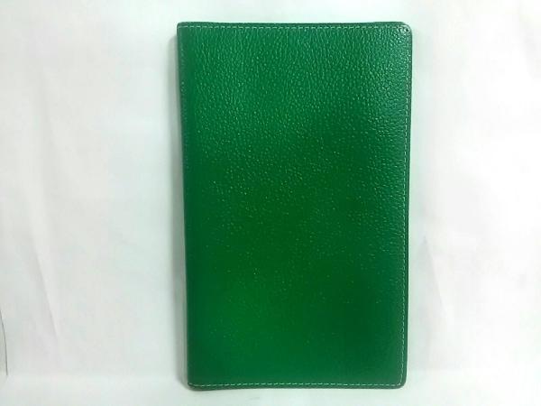 フランクリンコヴィー 手帳 グリーン