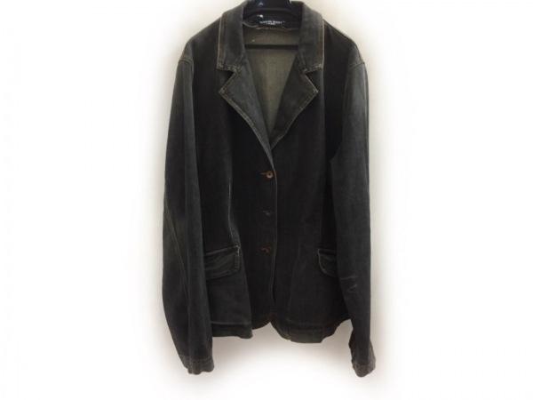 マリナスポーツ ジャケット サイズ25 黒