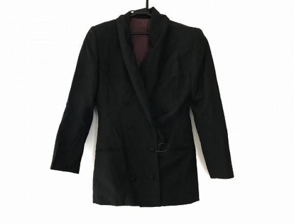 ゴルチエ ジャケット サイズ40 M 黒
