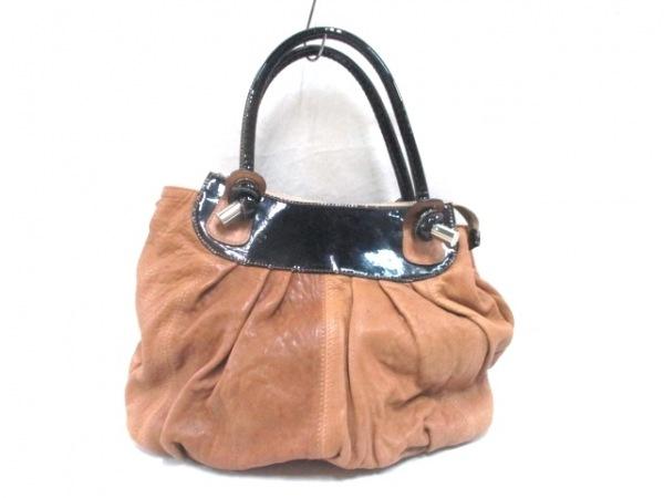 PAOLO MASI(パオロマージ) ハンドバッグ