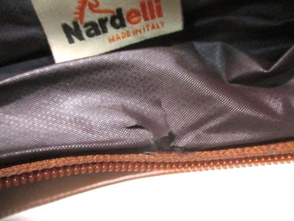 Nardelli(ナデリー) ショルダーバッグ