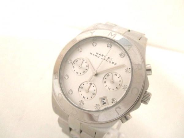 マークジェイコブス 腕時計 MBM3100 ピンク