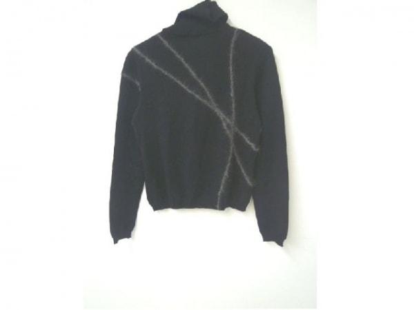 ヴェルサーチクラシック 長袖セーター