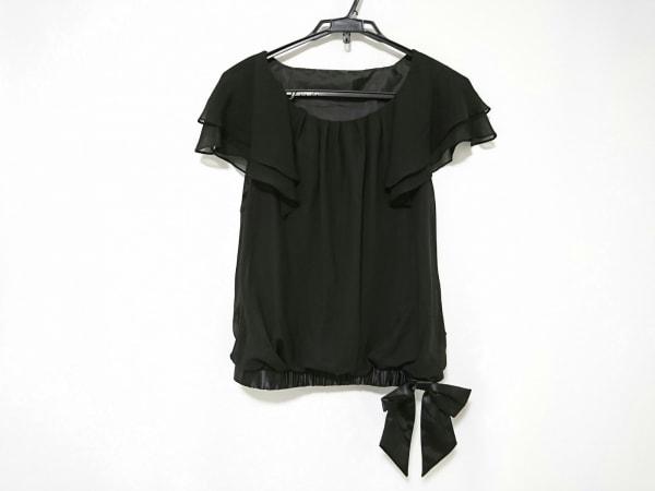リプリート 半袖カットソー レディース 黒