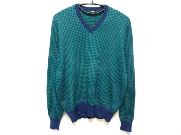 ドルモア 長袖セーター サイズ48 XL メンズ