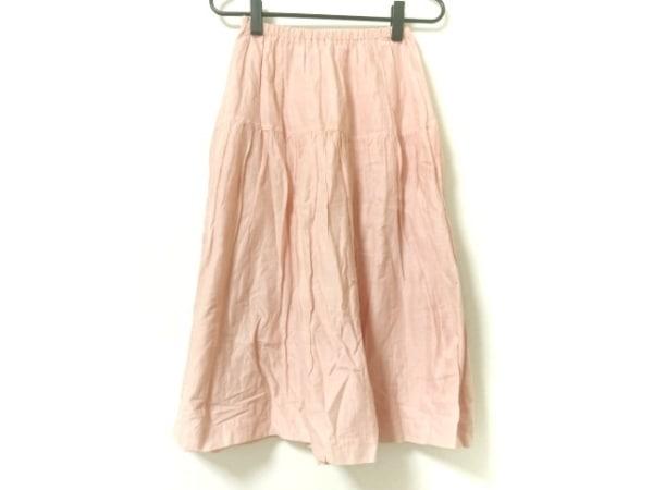コキュ スカート サイズ2 M レディース