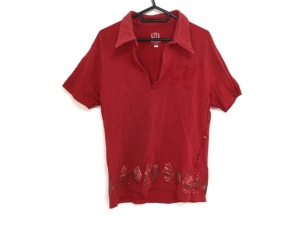 ラッセルノ 半袖シャツ サイズL メンズ