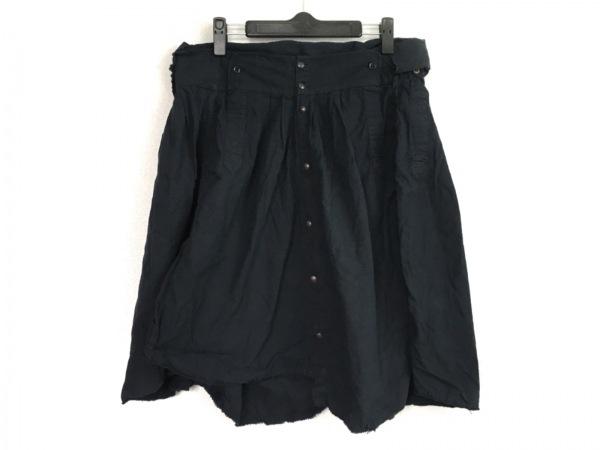 マークルビアン スカート サイズ0 XS 黒