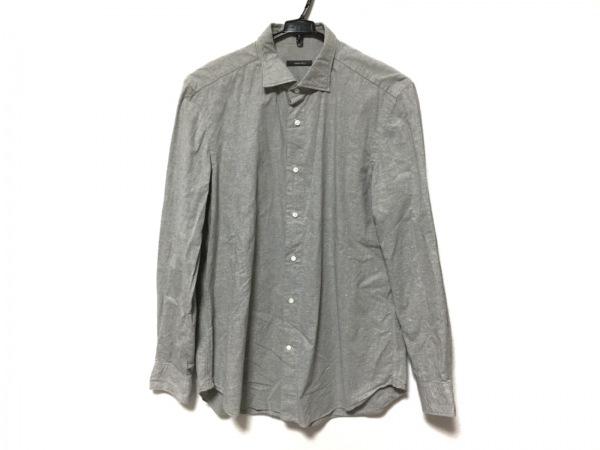 ボリオリ 長袖シャツ サイズ42 XS メンズ