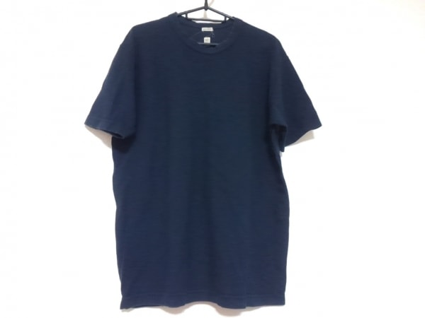 リューデミモザ 半袖Tシャツ メンズ
