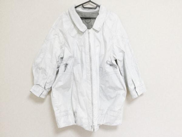シーピーカンパニー コート サイズ40 M 白