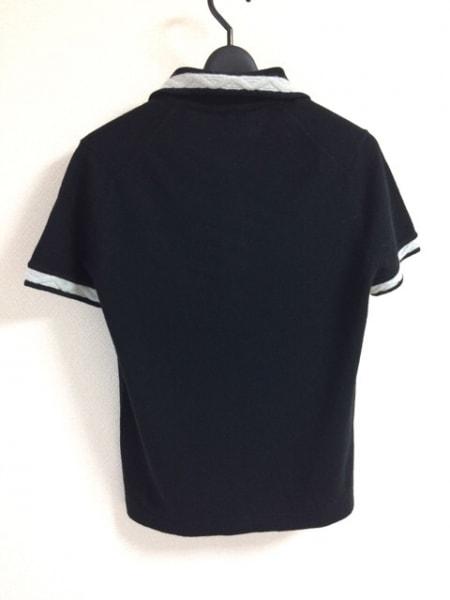 シャネル 半袖セーター サイズ42 L レディース P24422 カシミヤ 2