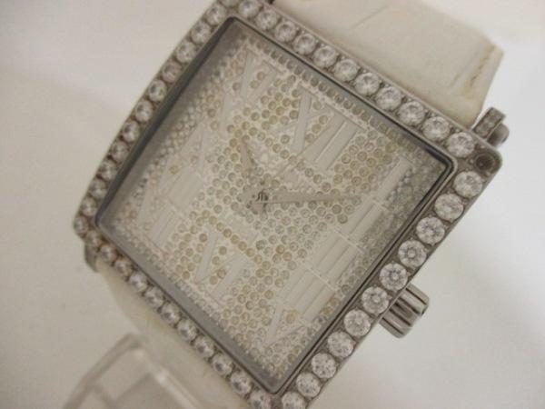 フェイスアワード 腕時計 - レディース