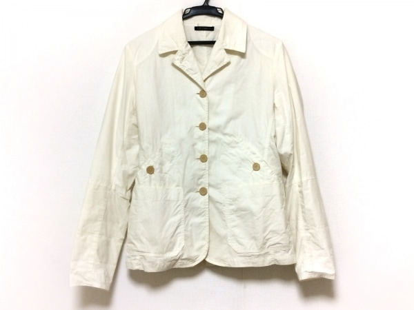 シーピーカンパニー ジャケット サイズ42 L