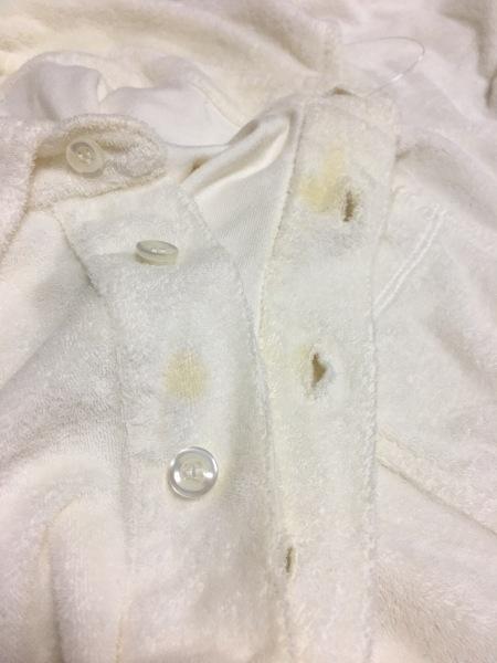 マックリッチ 半袖ポロシャツ サイズS