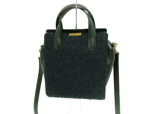 BELLMER(ベルメール) ハンドバッグ美品  黒