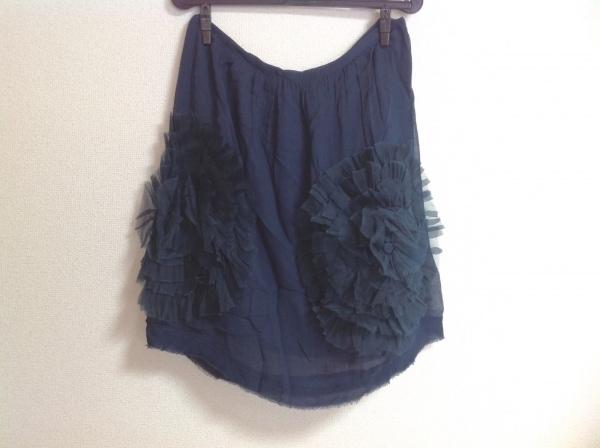 デリ スカート サイズM レディース美品