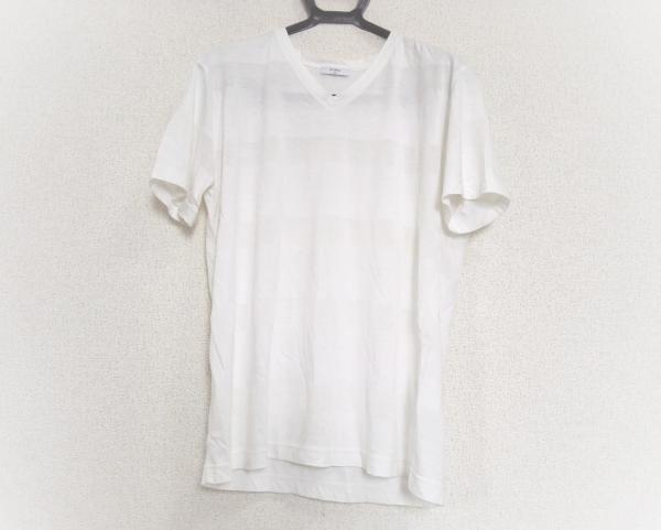 ロットホロン 半袖Tシャツ サイズ44 L 白