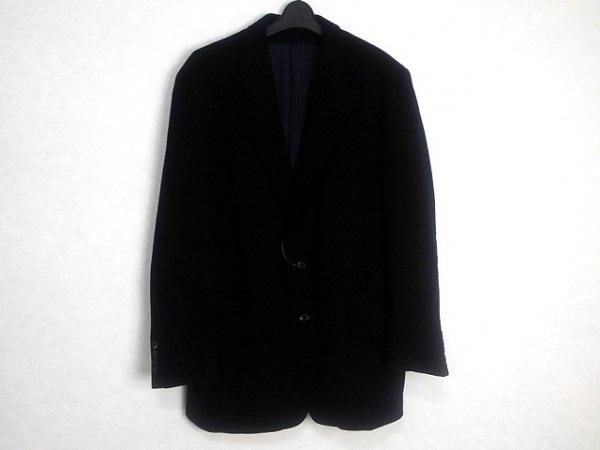 ウィリス&ガイガー コート サイズ44 L 黒