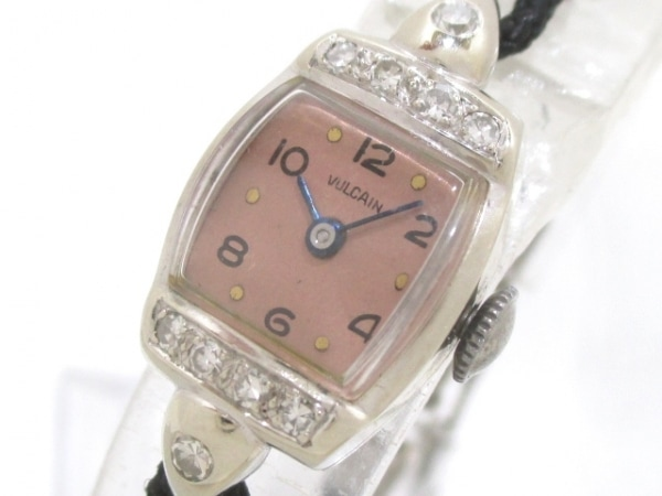 VULCAIN(ヴァルカン) 腕時計 - レディース