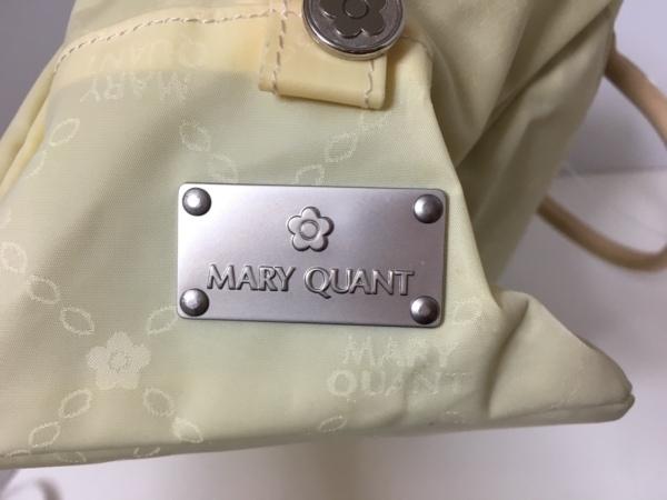 MARY QUANT(マリークワント) ハンドバッグ