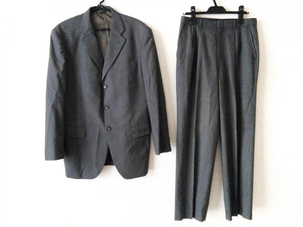 ダーバン シングルスーツ メンズ Estudio