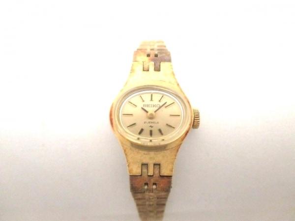 SEIKO(セイコー) 腕時計 21JEWELS 11-7370