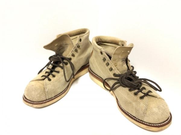 Chippewa(チペワ) ブーツ 7 2/1 メンズ