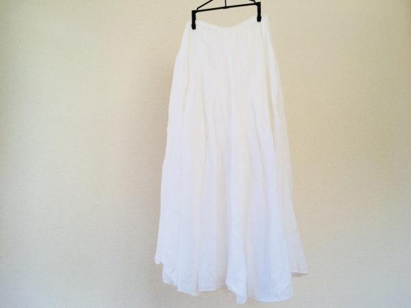 シーピーシェイズ ロングスカート サイズXS