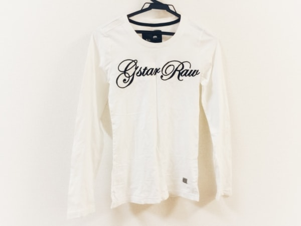 ジースターロゥ 長袖Tシャツ サイズXS