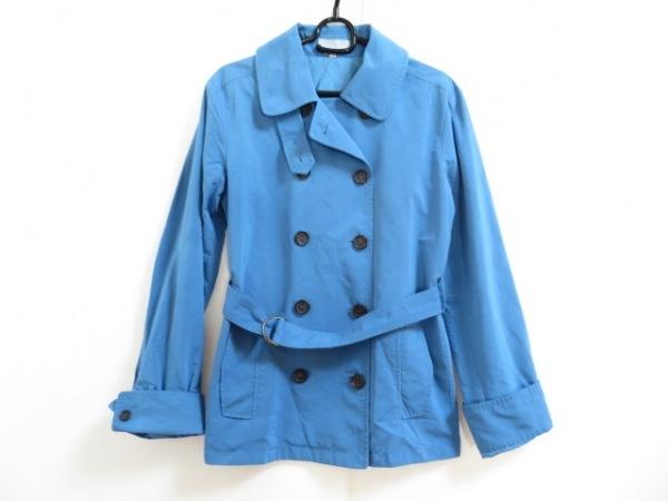 ストラネスブルー コート サイズ36 S