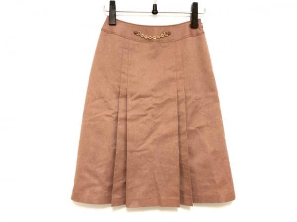 a.(エードット) スカート サイズ38 M美品