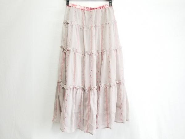 COCUE(コキュ) スカート レディース美品