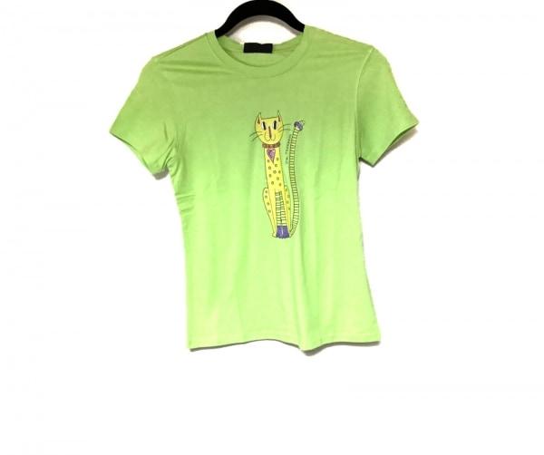 ジムトンプソン 半袖Tシャツ サイズS美品