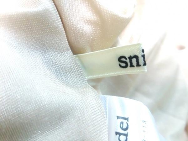 snidel(スナイデル) ワンピース サイズ1 S レディース ピンク 4