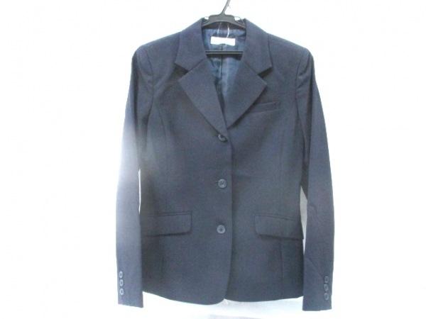 【中古】エル ELLE ジャケット サイズ160 レディース 黒